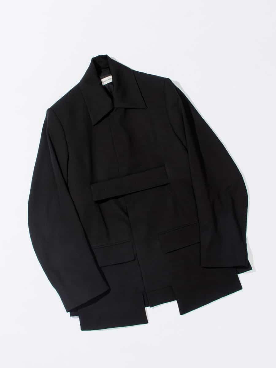 nighthawks namacheko owa jacket