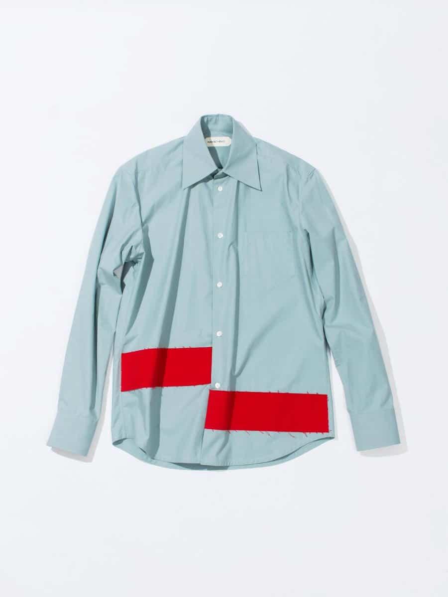 nighthawks namacheko tuukwi shirt